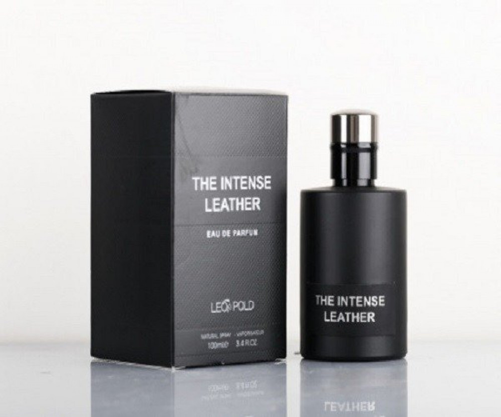 intense Leather