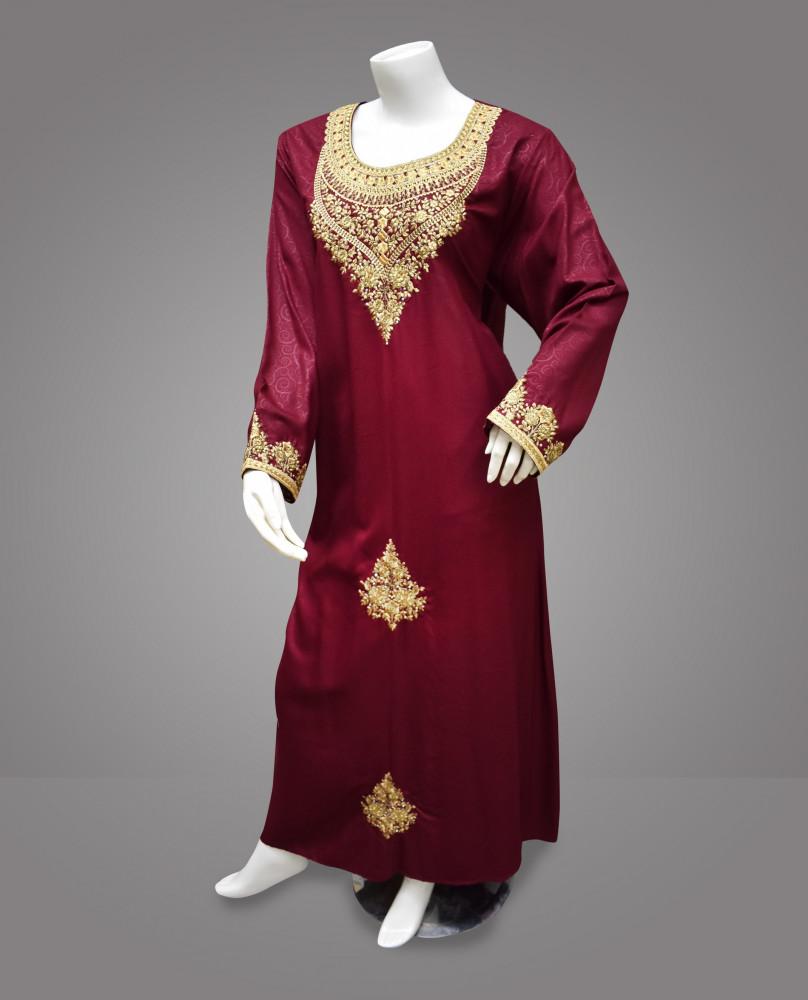 جلابية أزرا بنت البلاد Bint Al Bilad