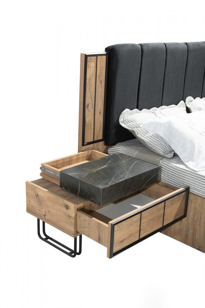 غرف نوم نفرين - مخازن الأثاث