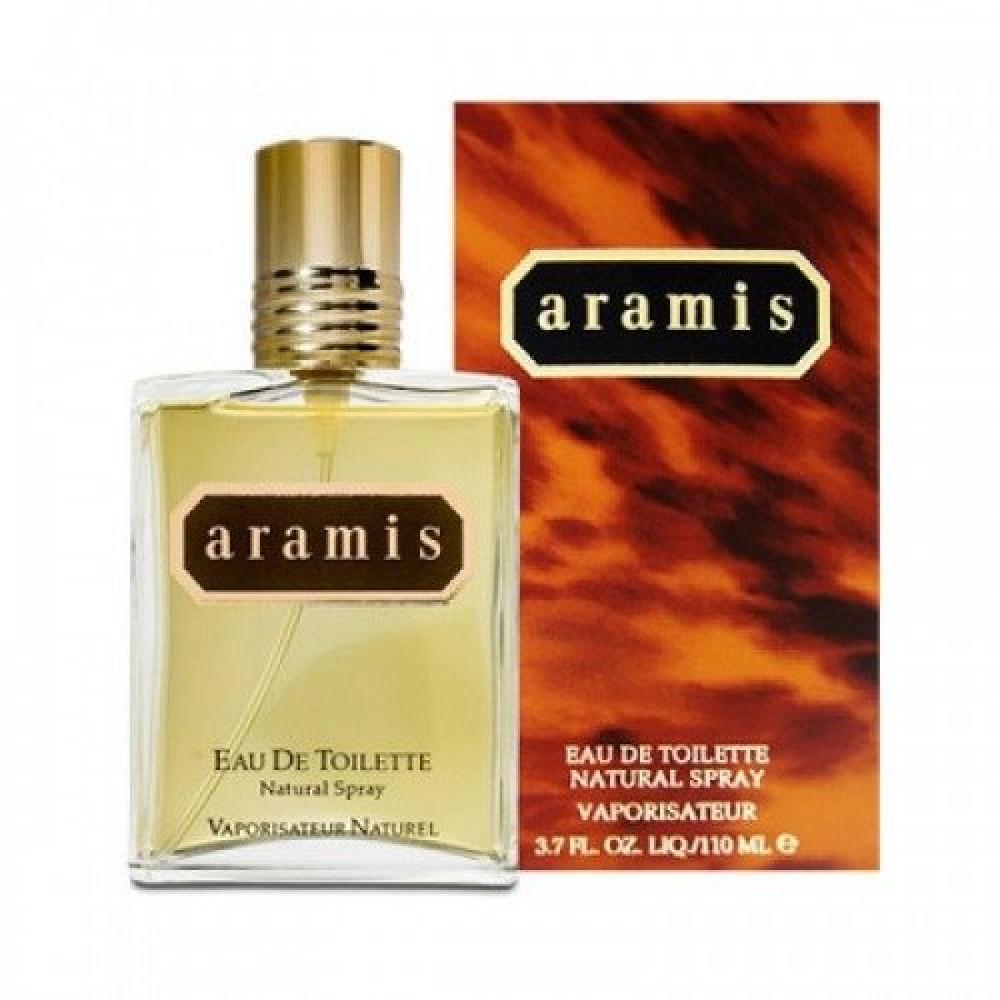 Aramis for Men Eau de Toilette 110ml خبير العطور