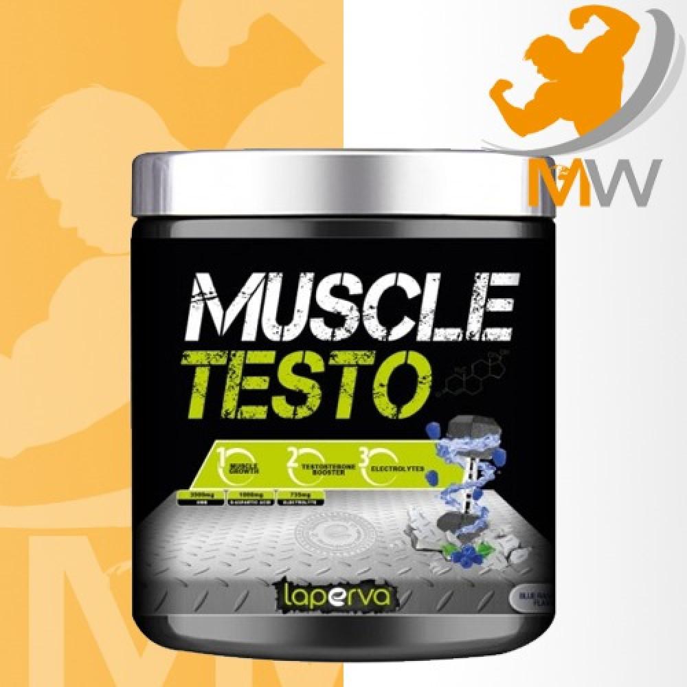عالم العضلات muscles world مكملات غذائية هرمون muscle resto