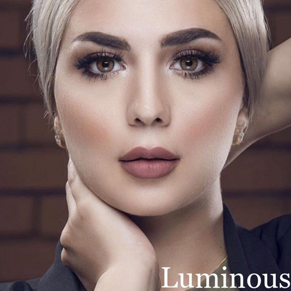 عدسات ليمونوس Luminous