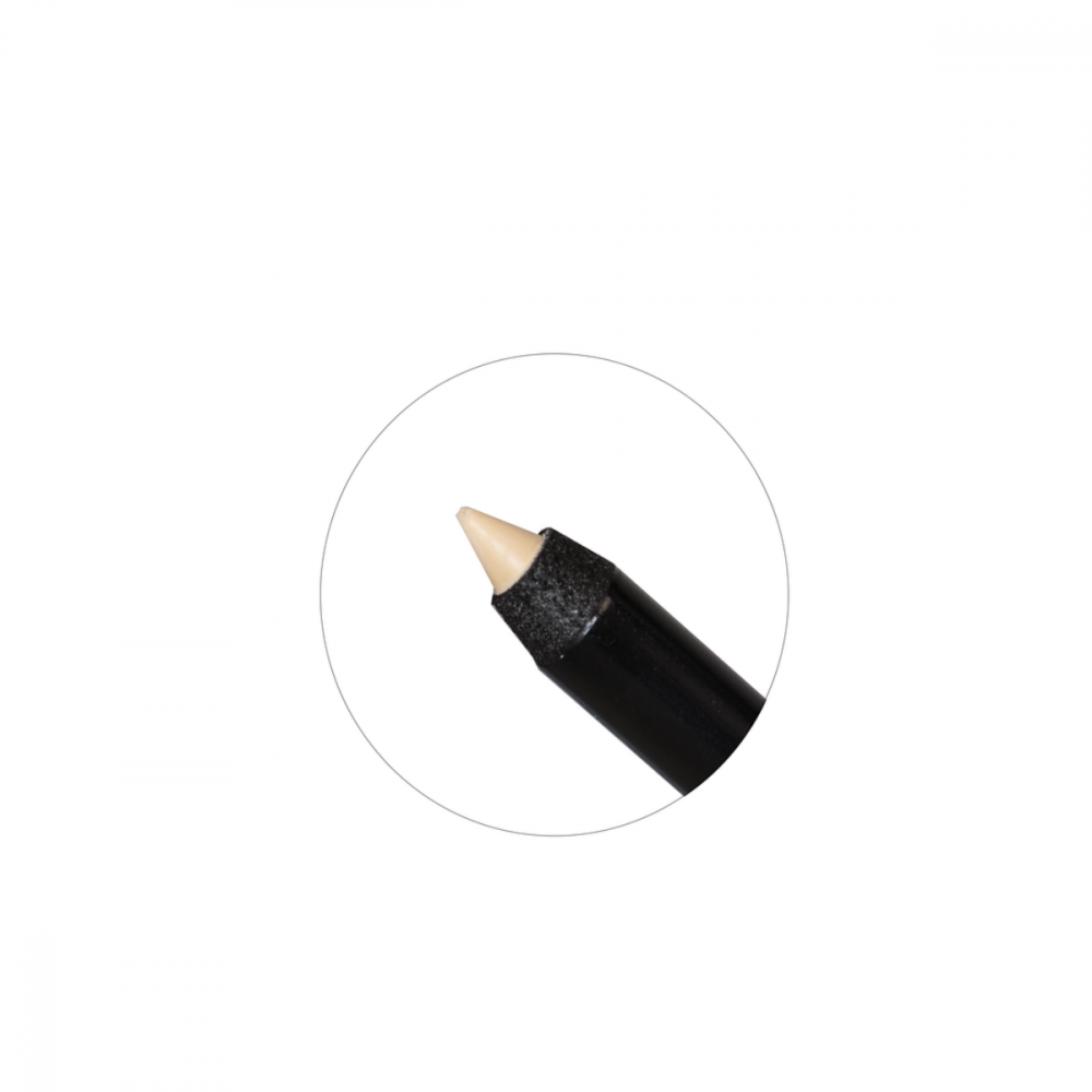 Pianca Eyeliner  Waxy Pencil No-81