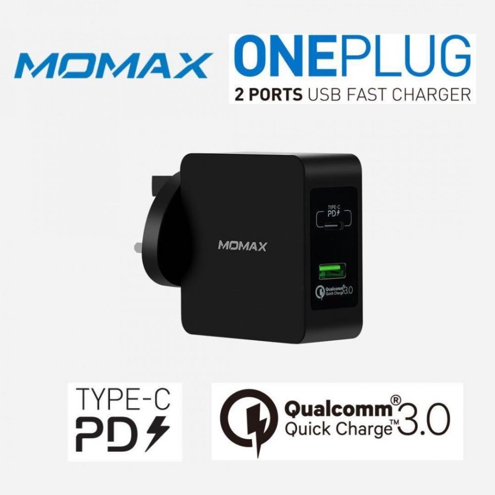 Momax oneplug
