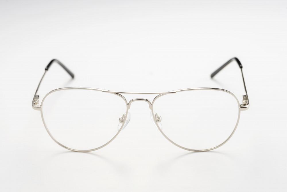 نظارة طبية ماركة آيز موديل EZ002 - C1