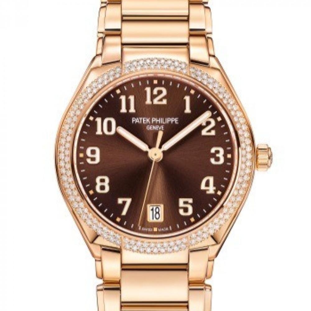 ساعة باتيك فيليب تونتي 4 الأصلية الفاخرة 7300