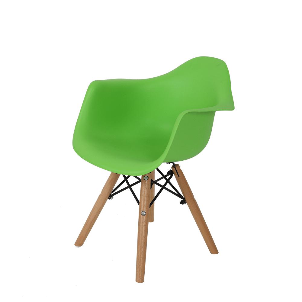 زاوية جانبية للكرسي في طقم كراسي نيت هوم للأطفال لتراه بشكل أفضل مواسم