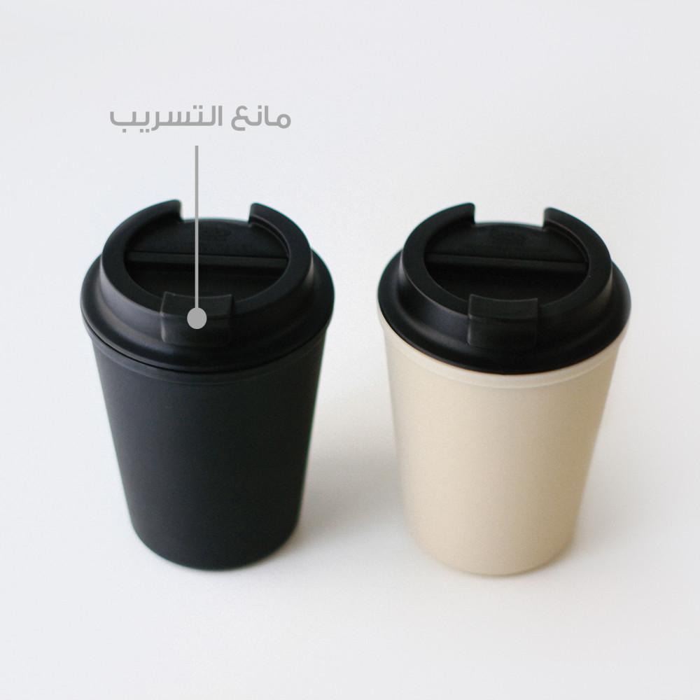 أفضل كوب حافظ للحرارة والبرودة أفضل أكواب القهوة RIVERS مانع للتسريب