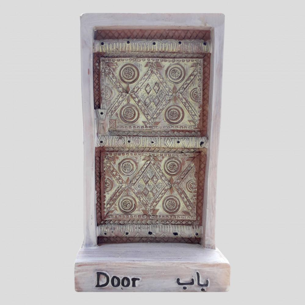 تذكار الأبواب التراثية القديمة