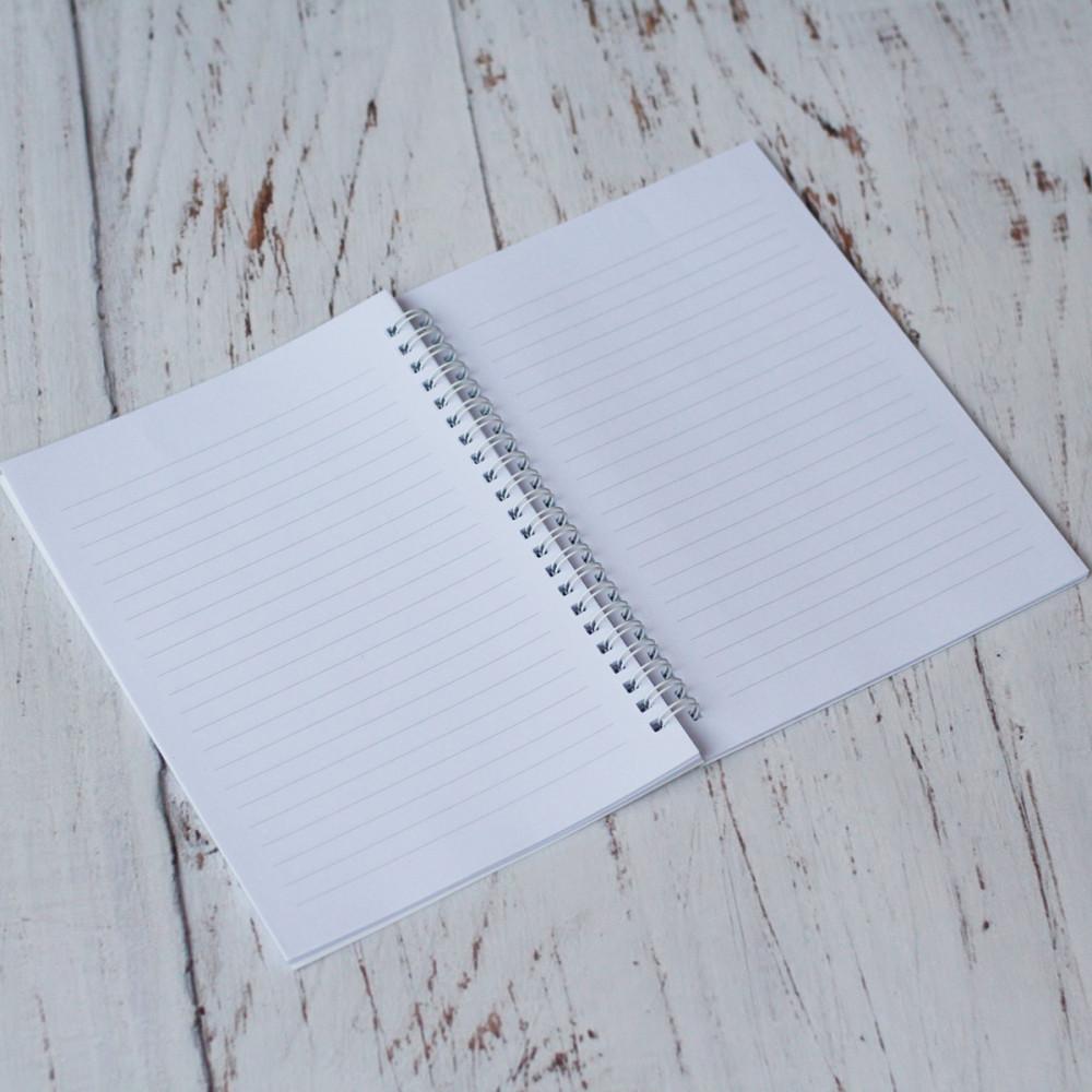 دفتر مادام النور في قلبك