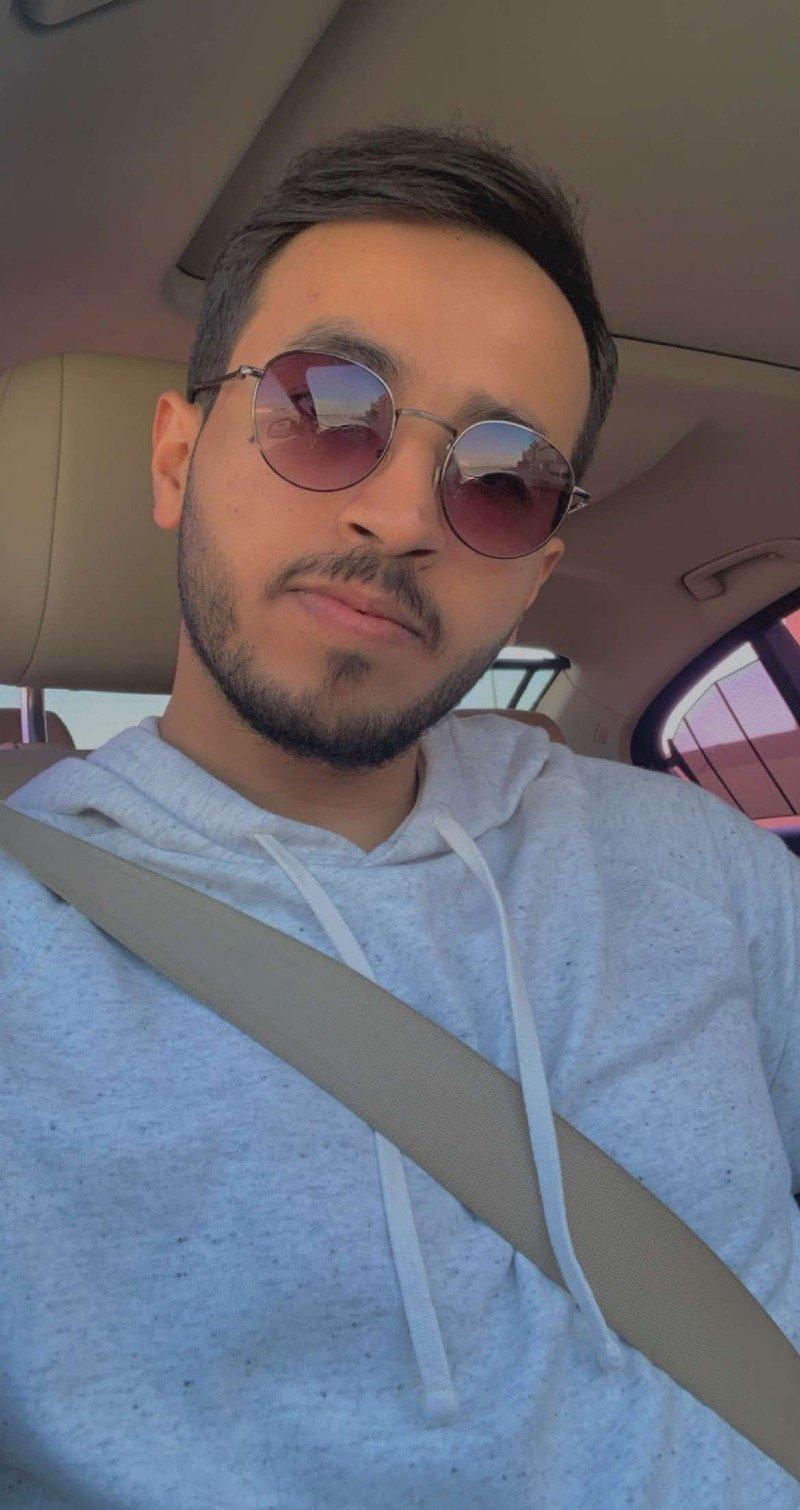 Yousef Alsubaie