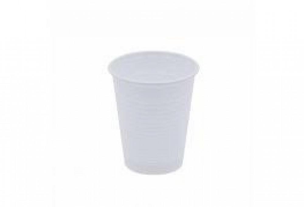 كاسات ماء بلاستيك