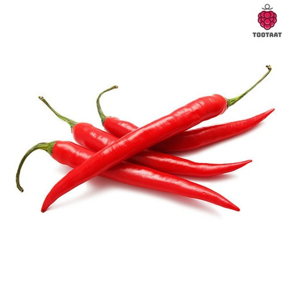 فلفل أحمر حار Red chili pepper