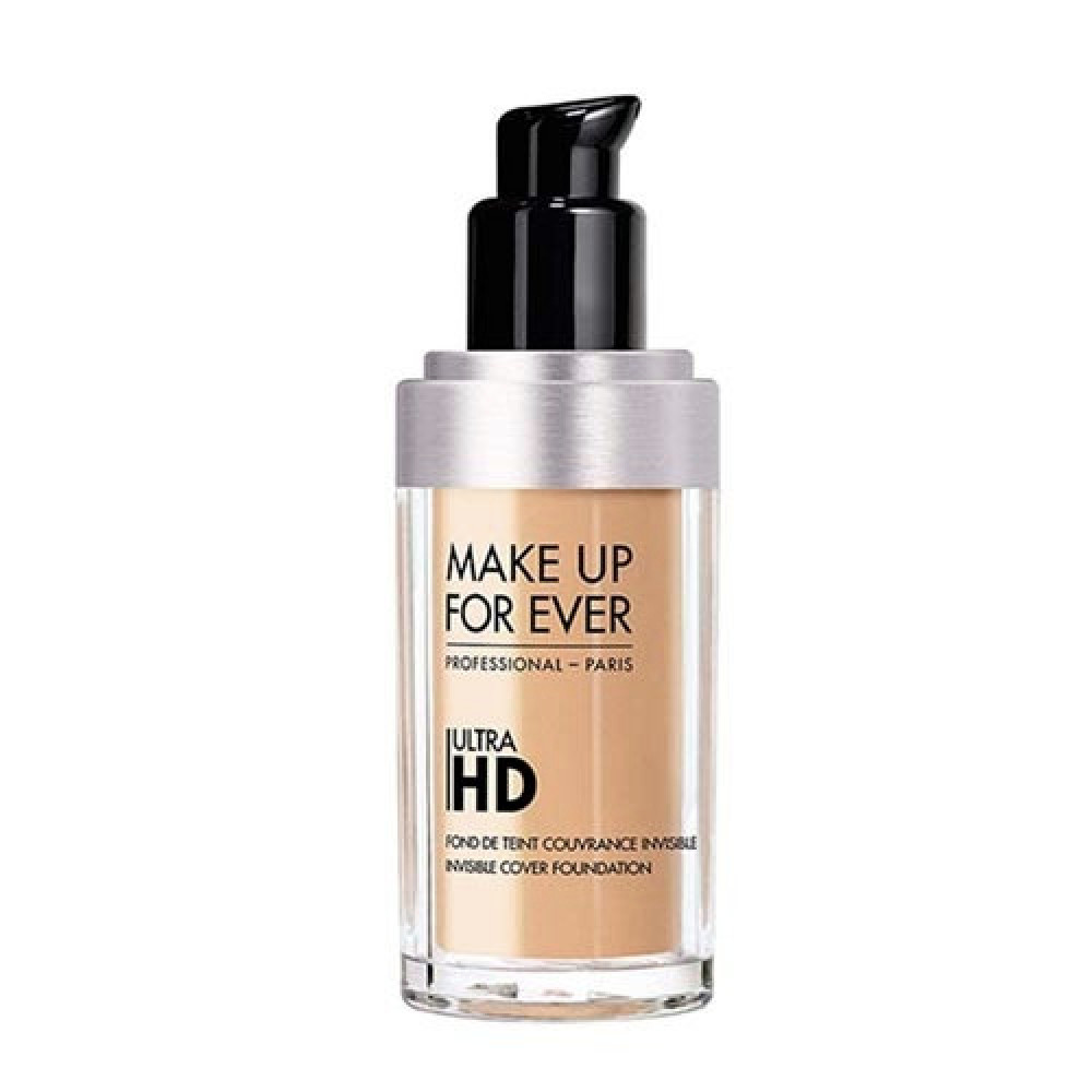 MAKE UP FOR EVER ULTRA HD Y405 UCV GALLERY