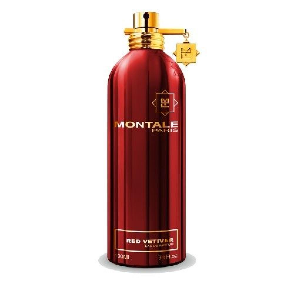 Montale Red Vetiver Eau de Parfum 100ml متجر خبير العطور