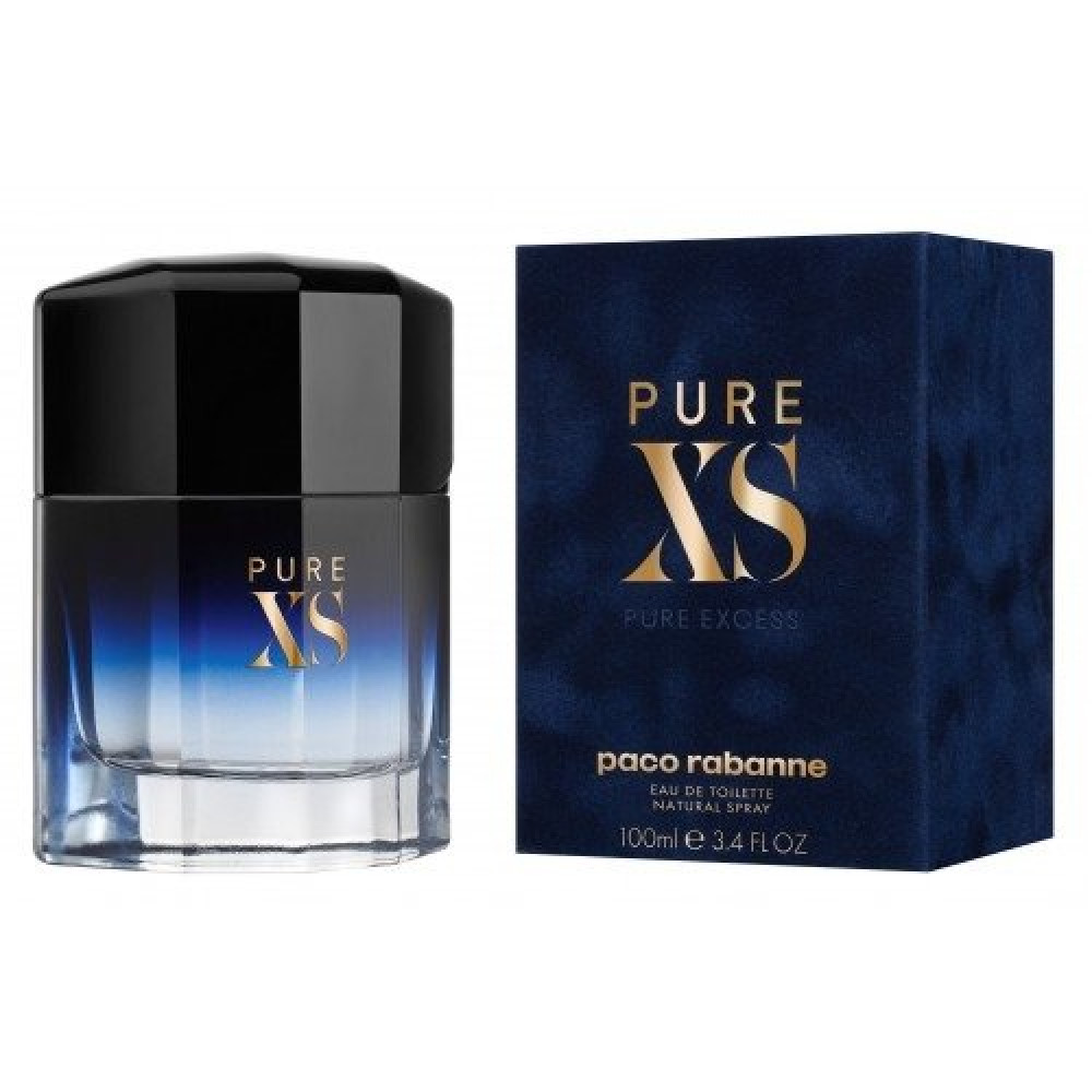Paco Rabanne Pure Xs for Woman Eau de Toilette 100ml خبير العطور