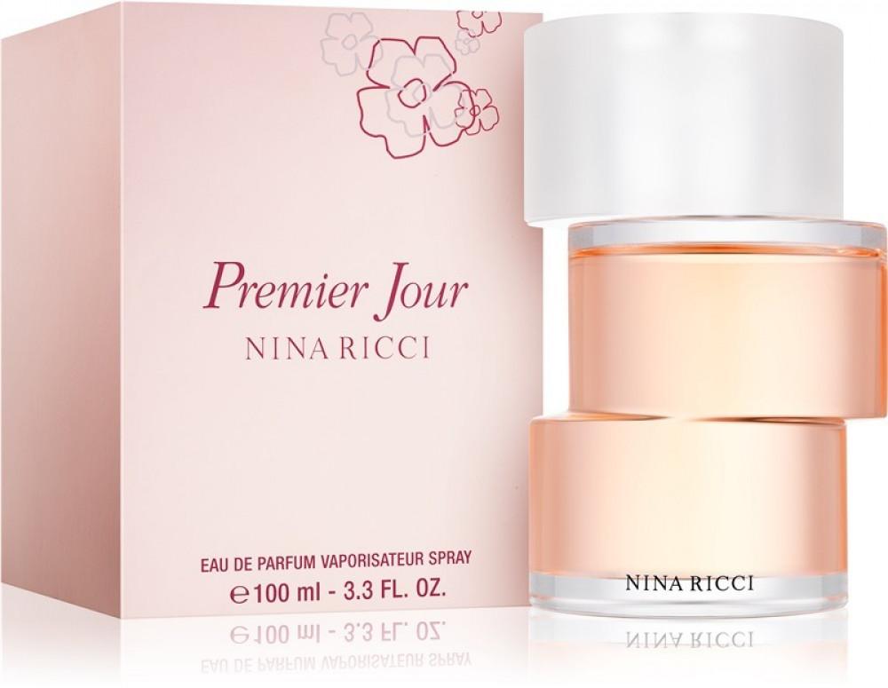عطر بريمير جور من نينا ريتشي premier jour by nina ricci perfume