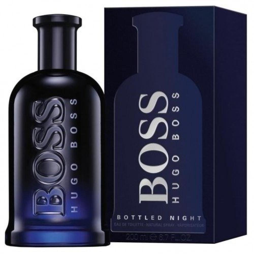 Hugo Boss Bottled Night Eau de Toilette  متجر خبير العطور