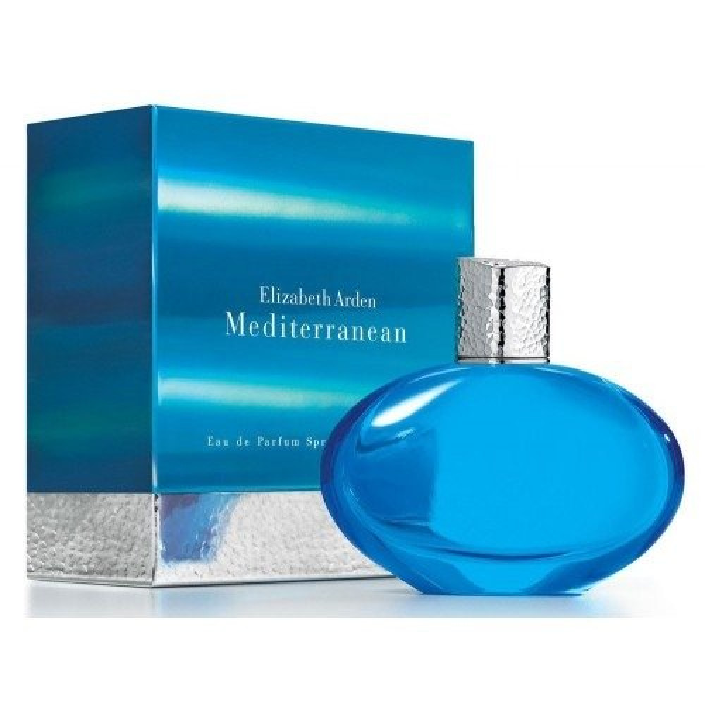 Elizabeth Arden Mediterranean Eau de Parfum 100ml خبير العطور