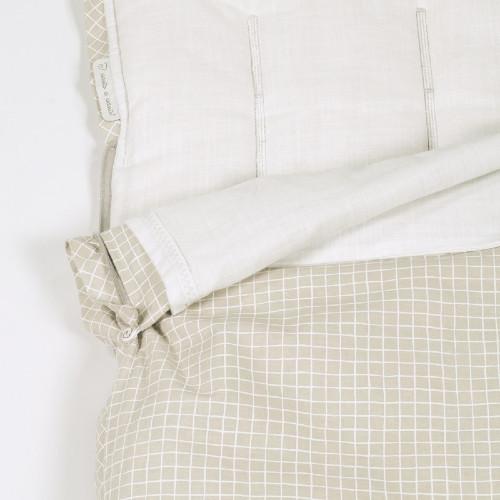 غطاء واقي من البرد لحديثي الولادة من دوها