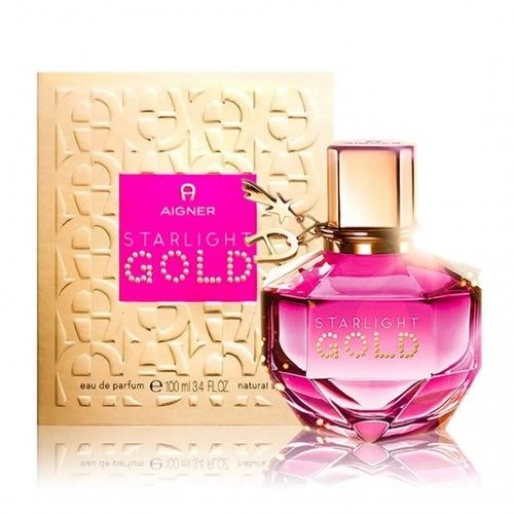 Aigner Starlight Gold Eau de Parfum 100ml خبير العطور