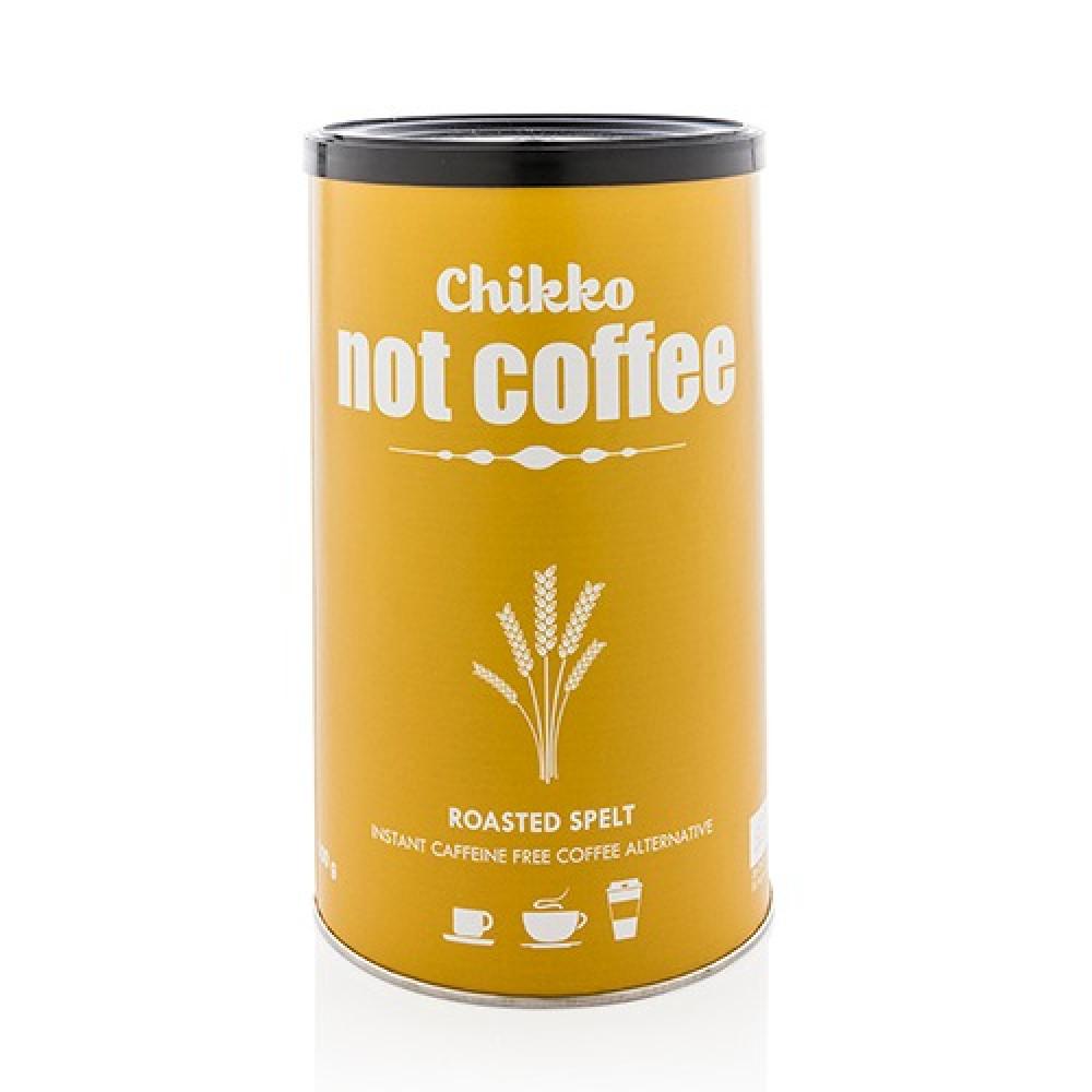 قهوة الحنطة بدون كافين عضوي
