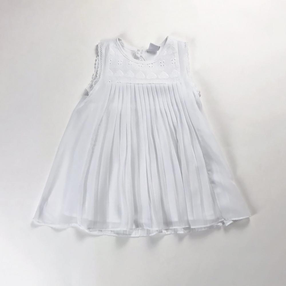 فستان- بلاسية-أبيض-اسباني