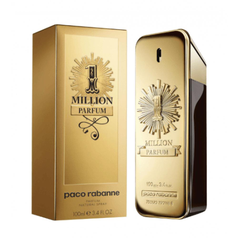 Paco Rabanne One Million for Men Parfum 100ml خبيرالعطور