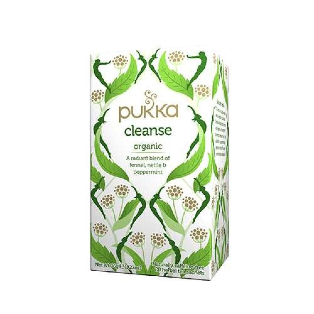 مزيج الشاي عضوي 36 جرام