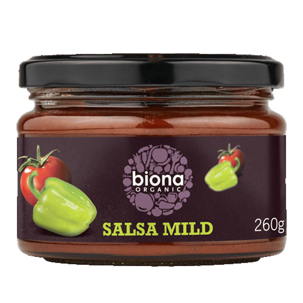 صلصة طماطم للتغميس معتدل الحرارة 260 جرام