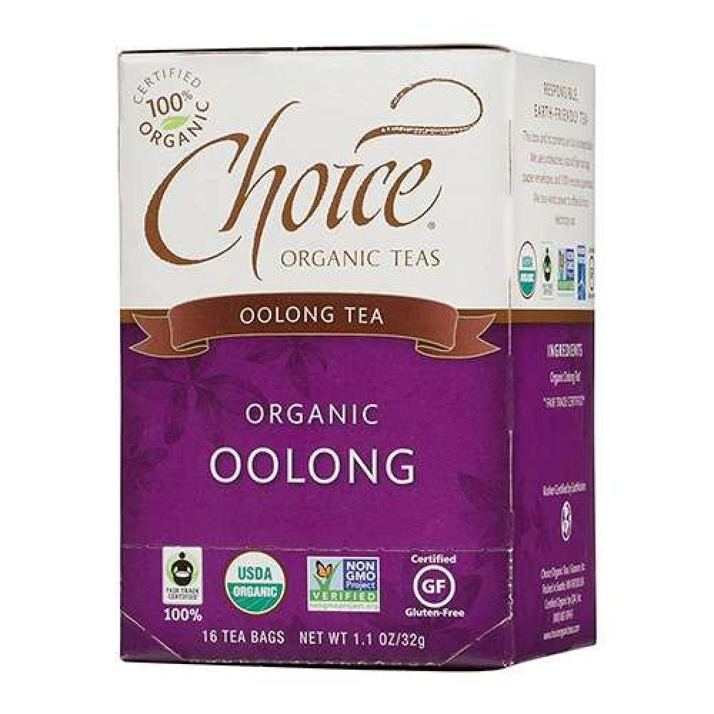 شاي اولونغ 16 كيس