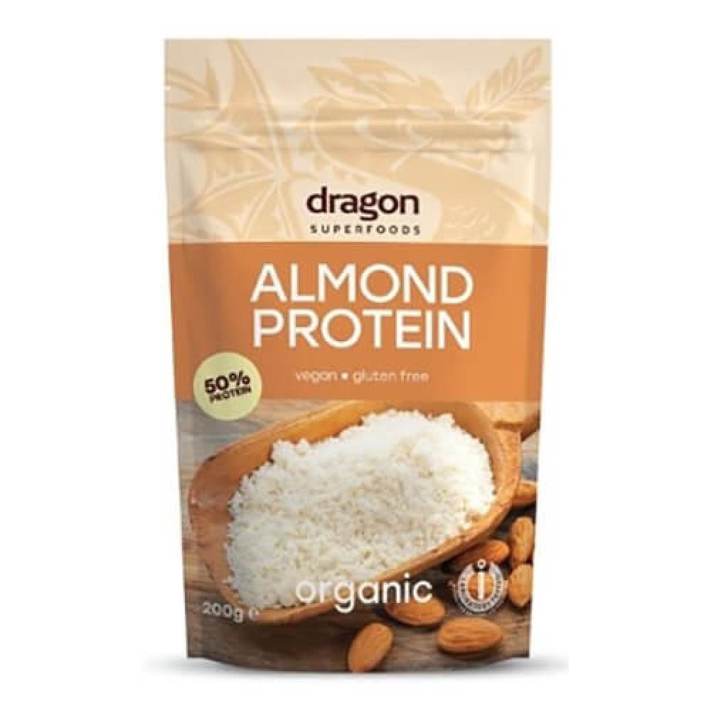بروتين اللوز 200 جرام
