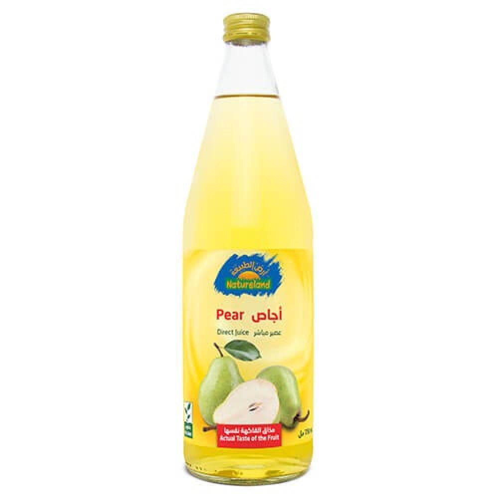 عصير الاجاص عضوي 750 ملل