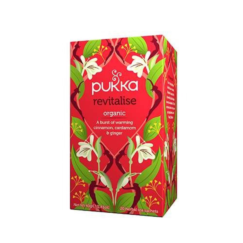شاي مزيج الاعشاب عضوي 40 جرام