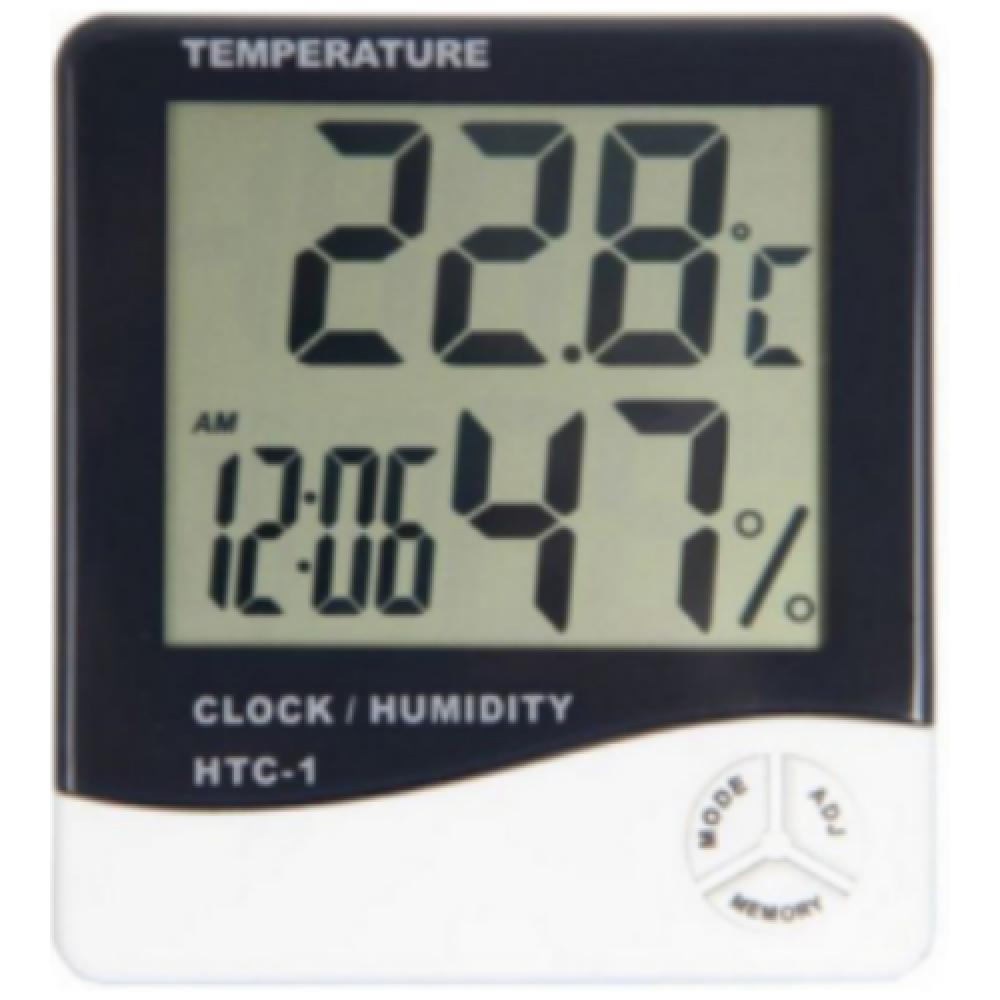 درجة حرارة الغرفة و المحمية