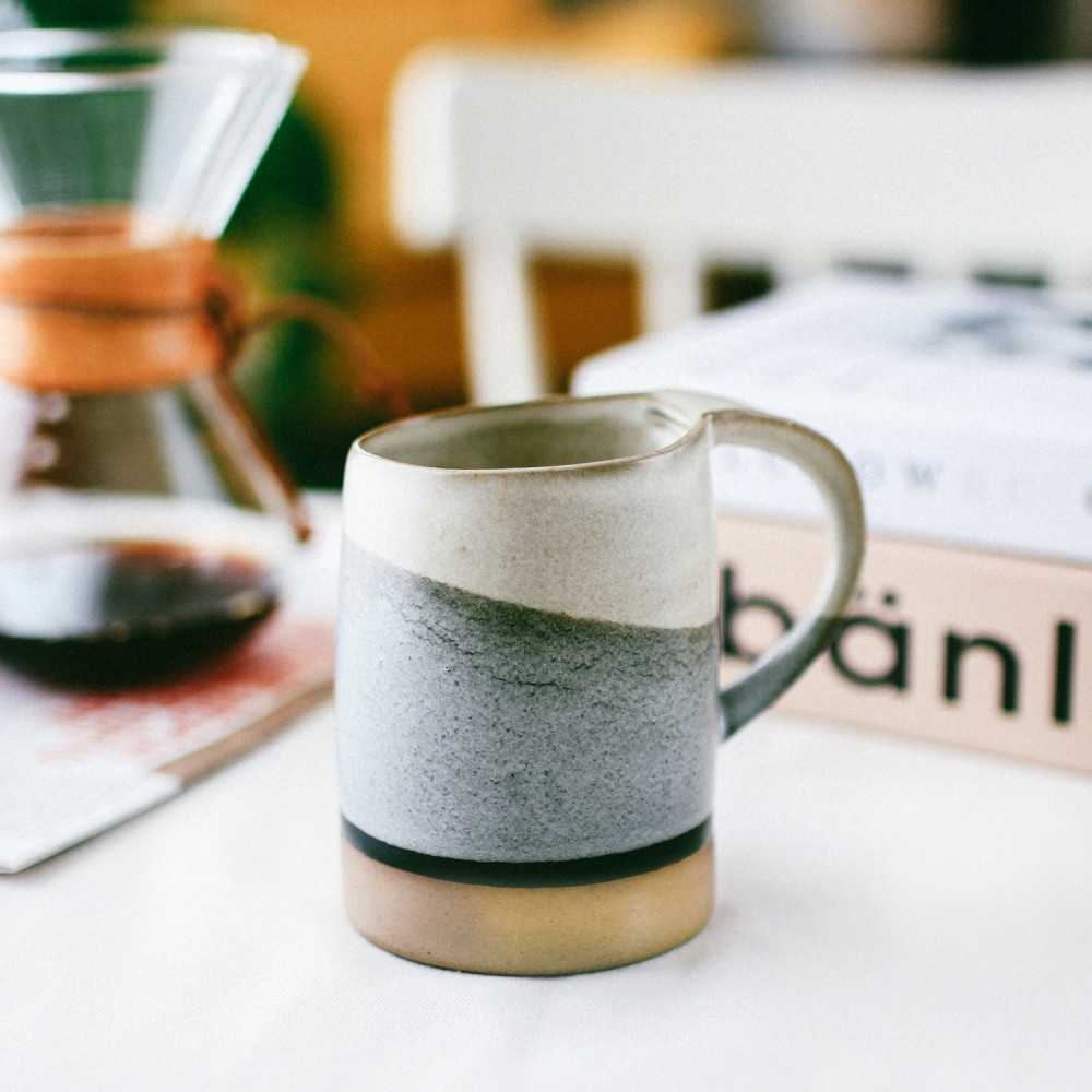 كوب سيراميك أكواب جميلة قهوة مختصة ركن القهوة كوفي كورنر ركن القهوة