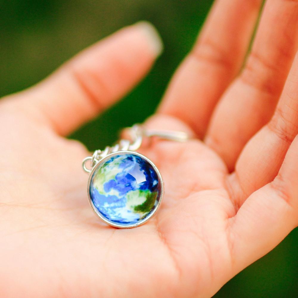 ميدالية كوكب الأرض أفكار هدايا توصيل سريع أفكار هدايا تخرج عيد الميلاد