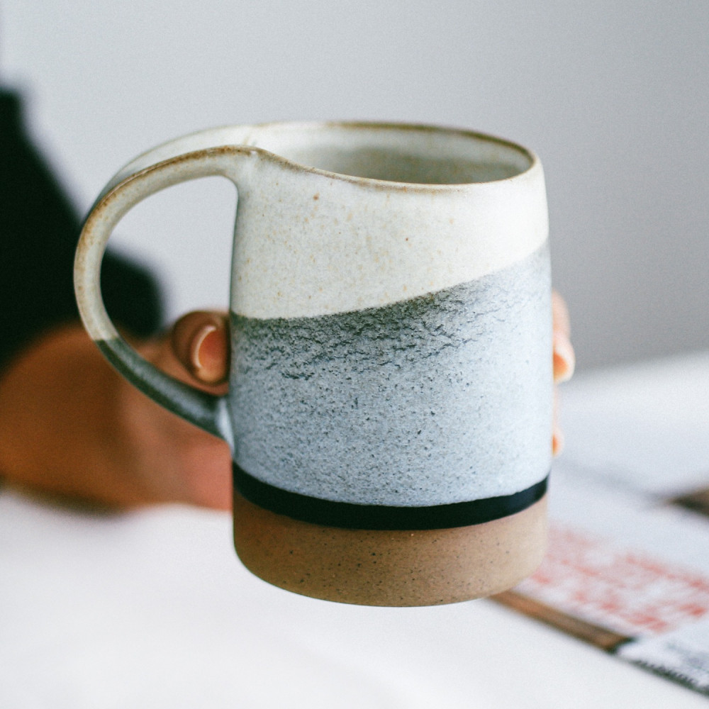 كوب سيراميك  أكواب قهوة مختصة ركن القهوة أواني كوفي كورنر متجر هدايا
