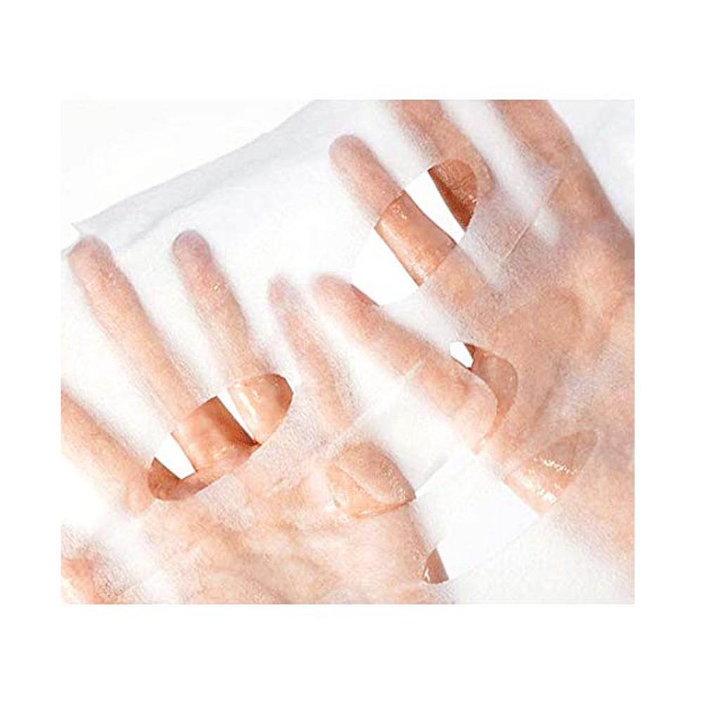 ماسك التقضير للتخلص من آثار الحبوب تنظيف المسامات إزالة البقع الداكنة