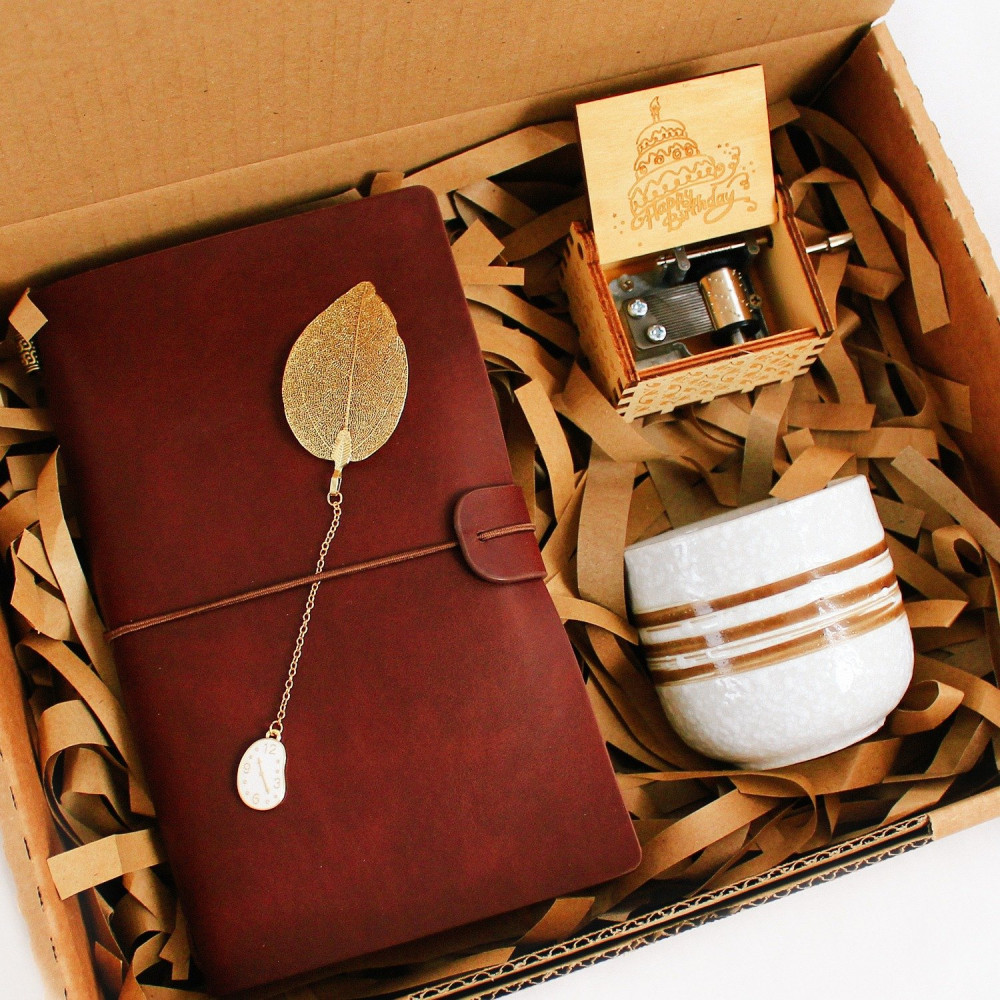 أفكار هدايا عيد الميلاد فاصل كتاب كوب صندوق موسيقى أغنية عيد الميلاد