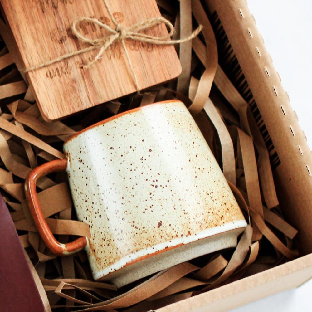 أفكار هدية وظيفة ترقية رجالية نسائية عيد ميلاد متجر كوب قهوة أكواب