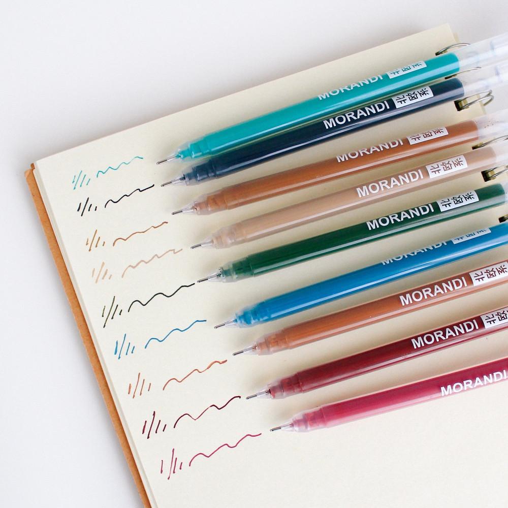 أقلام حبر ألوان قلم كتابة قلم مدرسة أقلام ملونة جامعة أقلام ألوان