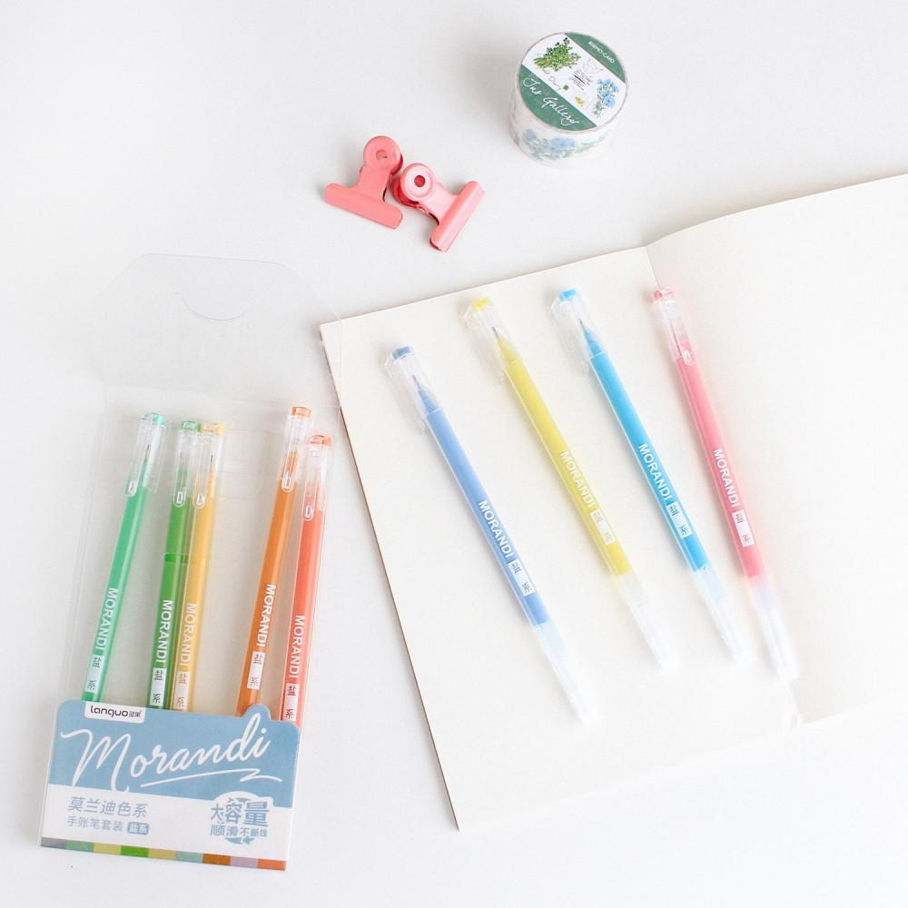 أقلام حبر ألوان قلم كتابة قلم مدرسة أقلام ملونة هايلايتر متجر قرطاسية