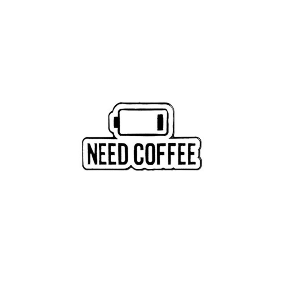 بروش عشاق القهوة متجر اكسسوارات القهوة بروشات للمدرسة للجامعة اكسسوار