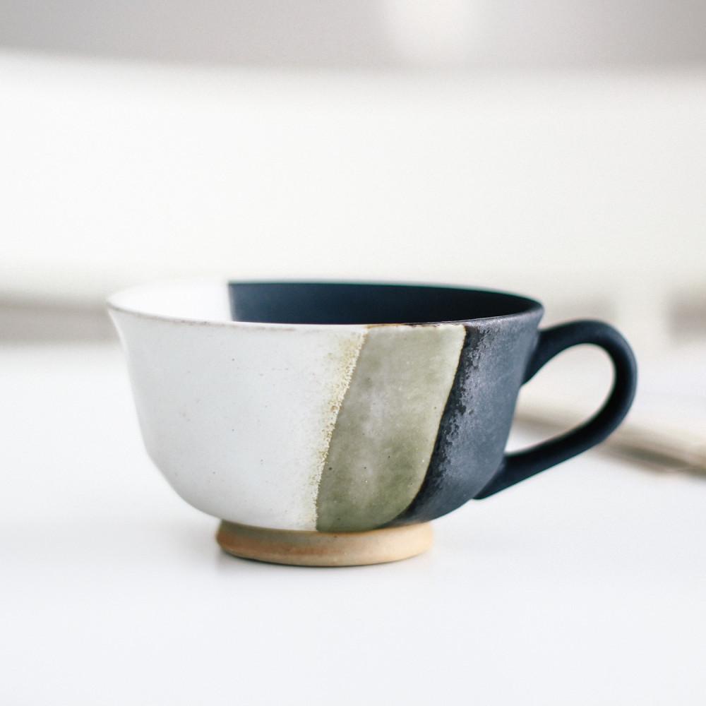 كوب اسبريسو كورتادو فلات وايت موقع اكواب متجر أدوات القهوة المختصة