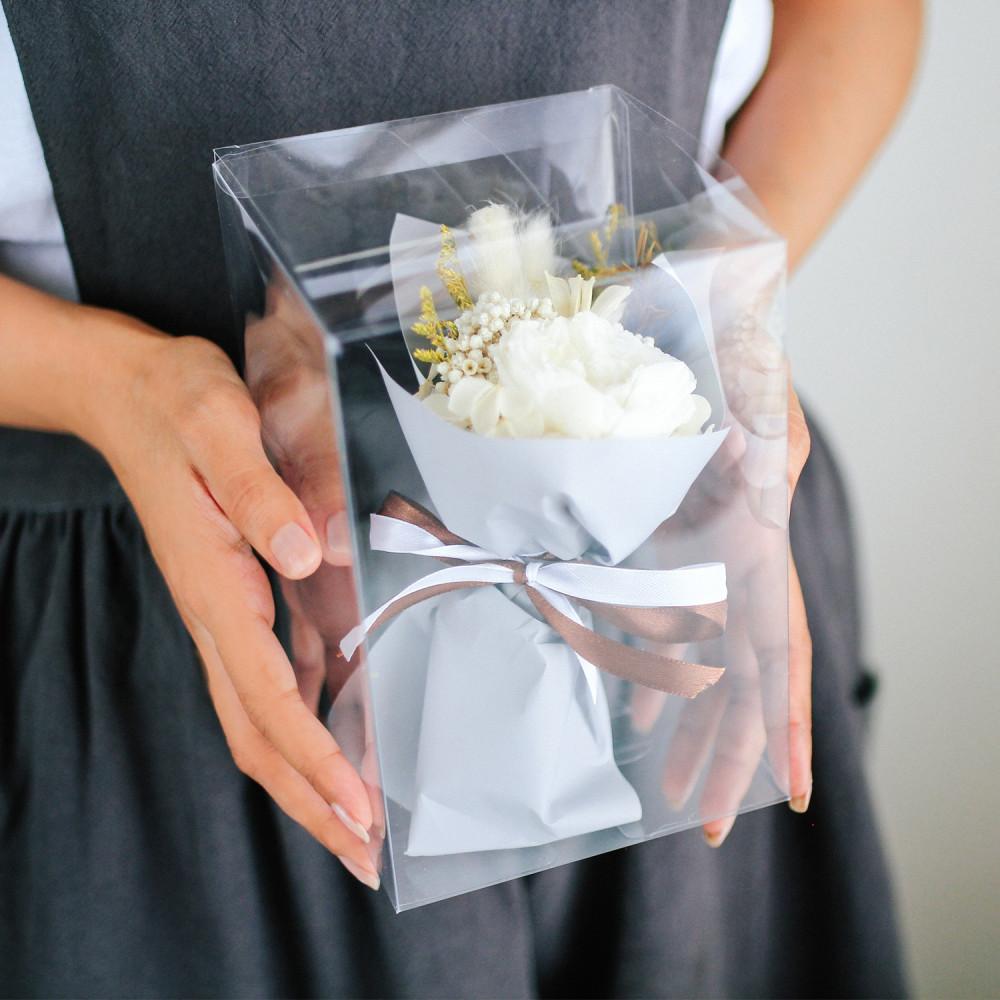 باقة ورد أبيض اجمل باقة ورد رومانسية أفكار هدايا ذكرى زواج عيد ميلاد