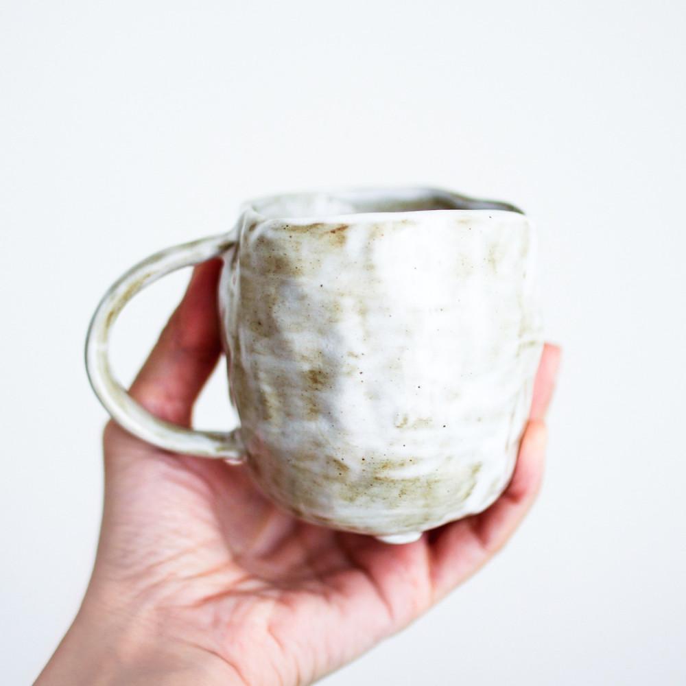 كوب جميل شغل يدوي أكواب قهوة مختصة أفكار هدايا ركن القهوة كوفي كورنر