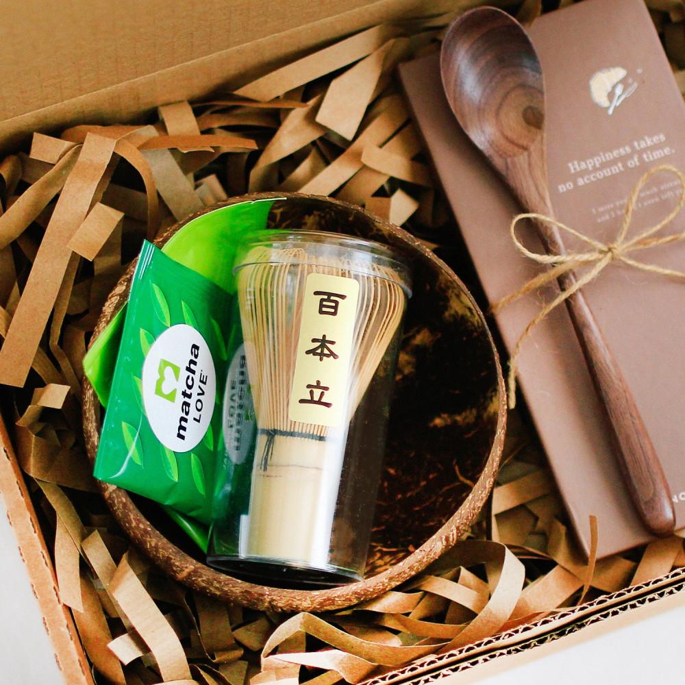 أدوات الماتشا خفاقة البامبو طريقة تحضير شاي الماتشا متجر هدايا تخرج