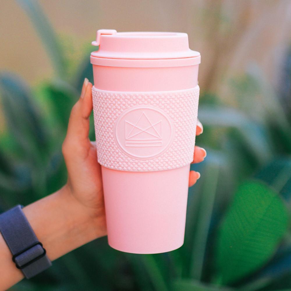كوب حافظ للحرارة والبرودة ماركة مانع للتسريب أكواب قهوة مختصة متجر