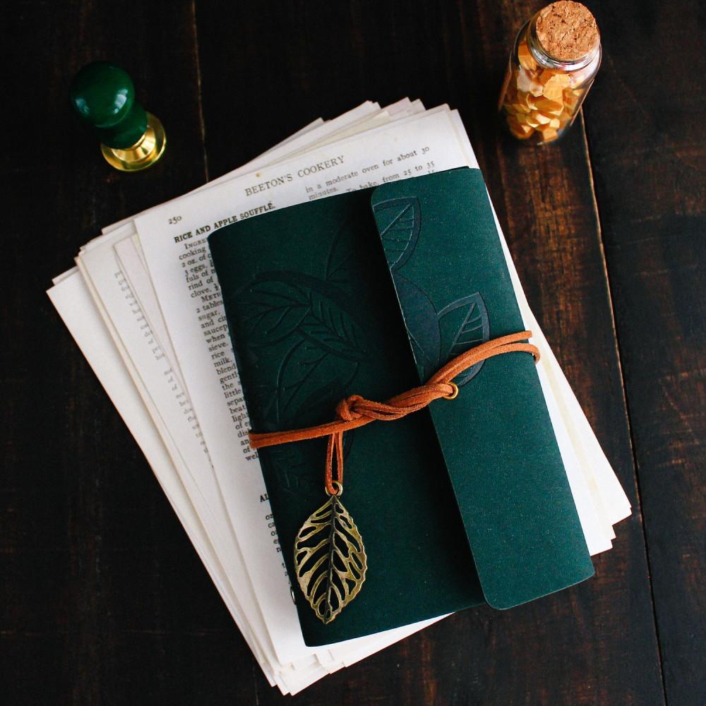 دفاتر ملاحظات شمواه مذكرات أجندة دفتر جلد متجر قرطاسية أدوات مكتبية